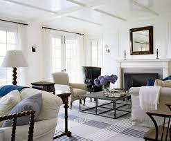 hamptons homes interiors classic hamptons beach house home bunch