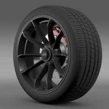 wheels porsche 911 gt3 porsche 911 gt3 rs 2015 wheel 3d model cgtrader