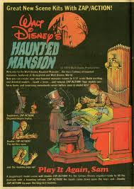 Quicksand Painting From The Haunted Mansion I Want All 4