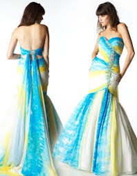 tie dye wedding dress 10 fabulously hippie tie dye gowns with images quinceexpo