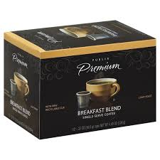 Blend K Cups Publix Premium Breakfast Blend Light Roast Coffee K Cups 12 Ct