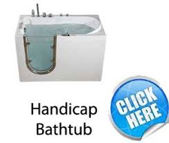 Handicapped Bathtubs And Showers Disabled Shower Enclosure Fascinating How To Build A Handicap