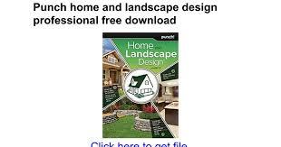 Punch Home Design Free Download Keygen Best Punch Home And Landscape Design Professional Contemporary
