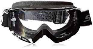scott motocross goggles amazon com scott sports split otg goggles with clear afc lens