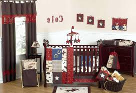 Chevron Boy Crib Bedding Cow Print Crib Bedding