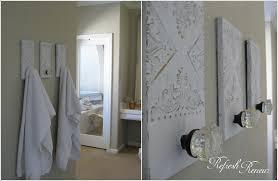 bathroom towel holder ideas ideas for towel racks in bathrooms best 25 bathroom towel racks