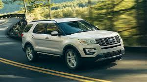 2017 ford explorer platinum 2017 ford explorer platinum hd car wallpapers free download