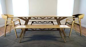 modern wooden bench design contemporary outdoor bench design