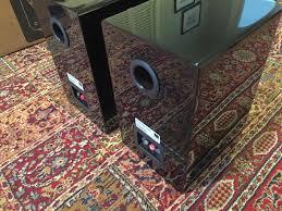 svs prime bookshelf speakers and sb 2000 subwoofer arrive for