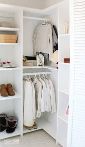 Best Closet Systems 2016 Top 25 Best Deep Closet Ideas On Pinterest Pantry Closet