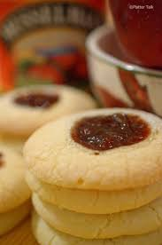 scottish tea cookies with apple butter platter talk