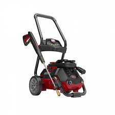 Crafstman by Craftsman 42497 2050 Psi 1 4 Gpm 2 In 1 Electric Pressure Washer