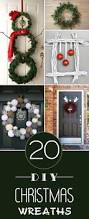festive diy christmas wreath ideas