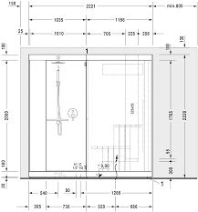 inipi inipi ama sauna freestanding version 7504 duravit