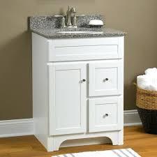 24 Vanity Bathroom 24 White Bathroom Vanity Elkar Club