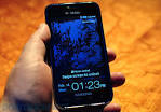 Samsung Galaxy S 4G hands-on (Hint: It's a T-Mobile Vibrant with ...