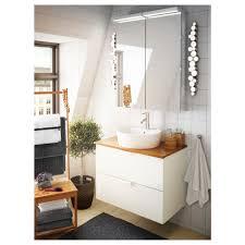 ikea bathroom tolken countertop bamboo ikea