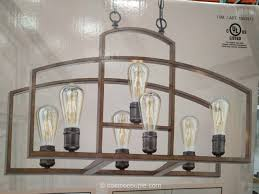 Costco Ceiling Lights New Costco Chandelier 35 With Additional Home Remodel Ideas With