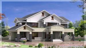 4 bedroom single storey house plans youtube
