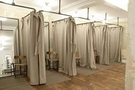 Curtains For Dressing Room Dressing Room Curtains 27 Best Fitting Room Ideas Images On