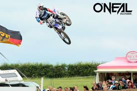 freestyle motocross uk o u0027neal europe smoking the competition emx300 domination at the