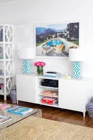 storage modern bookcase for home wooden ladder shelf in black