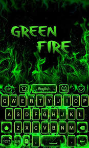 keyboard themes for android free download green fire go keyboard theme free android keyboard download appraw