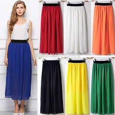 summer skirts varieties of skirts for women
