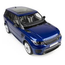 toy range rover genuine range rover sport svr model 1 18 scale 51lddc968puw ebay