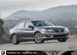 honda accord history everything you need to about the 2013 honda accord