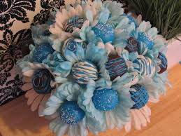 baby shower cake pop bouquet 26e348ee0105735d8169835df5106fb3