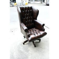 fauteuil bureau chesterfield fauteuil bureau chesterfield commander fauteuil de bureau commander
