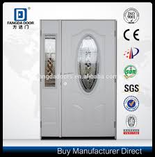decorative glass for doors 3 4 oval glass inserts decorative american house front door modern