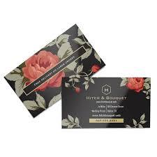 Vistaprint 10 Business Cards Premium Plus Business Cards Thick Business Cards Vistaprint