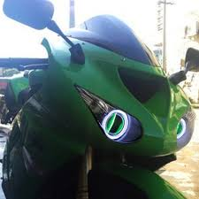 aliexpress com buy kt headlight suitable for kawasaki zx 10r