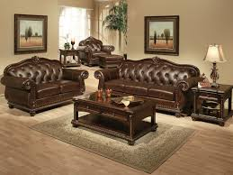 Modern Tufted Leather Sofa by Sofa 2 Interesting Chesterfield Sofa In Square As Well As