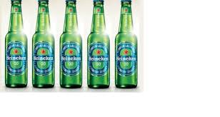 like light beers crossword heineken rolls out non alcoholic lager in irish market