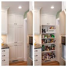 narrow depth kitchen storage cabinet white shallow cabinet pantry look at all that storage
