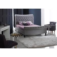 Wood Panel Bed Frame by Bed Frames Gray Platform Bed Grey Wood Storage Bed Grey Wood