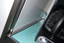 stainless steel backsplash trim molding trim for tile backsplash