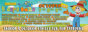 kidapalooza fall festival october 7 8 and 9 2017 kidapalooza