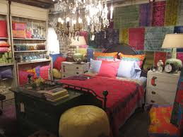 Bedroom Sets Kcmo Bohemian Style Bedroom Furniture Home Throughout Bohemian With