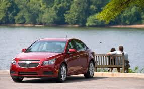 nissan versa vs chevy cruze 2012 chevy cruze review from bob maguire chevrolet the maguire