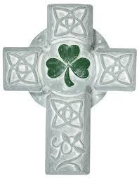 celtic cross bloom