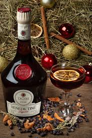 warm your cockles this christmas with bénédictine u2013 drinks enthusiast