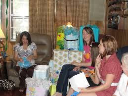 photo baby shower etiquette miss manners image