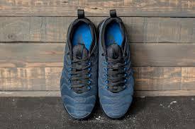 obsidian blue color nike air max plus tn ultra obsidian black gym blue footshop