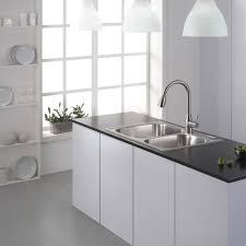One Hole Kitchen Faucet With Sprayer Kitchen Kitchen Faucet Manufacturers Antique Faucets High End
