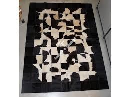 tappeti pelle di mucca tappeto in pelle di mucca 05 patchwork