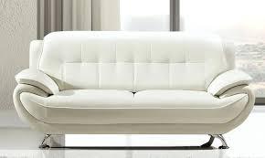 White Leather Sofa Bed Uk Awesome Modern White Wonderful White Leather Sofa